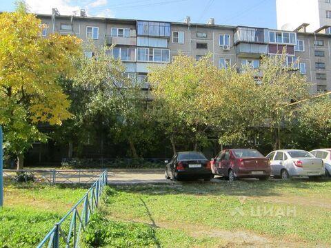 Продажа квартиры, Челябинск, Ул. Ширшова - Фото 1