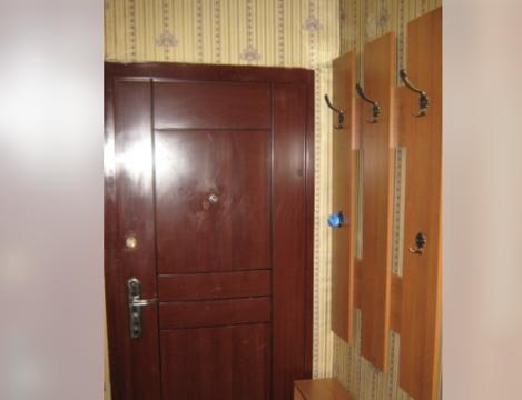 Двухкомнатная квартира по ул. Чкалова 1