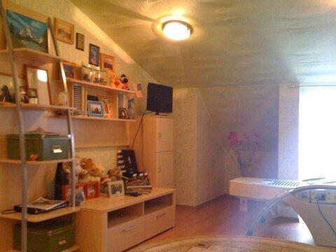 Двухуровневая квартира на Осипенко - Фото 1