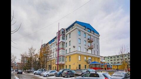 Коммерческая недвижимость, ул. 8 Марта, д.90 - Фото 1