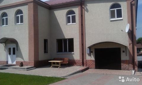 Аренда дома, Белгород, Ул. Газовиков - Фото 1