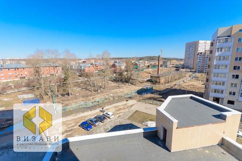 3к квартира 85 кв.м. Звенигород, мкр Восточный-3, дом 1 с ремонтом - Фото 2