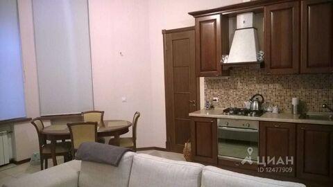 Продажа квартиры, м. Чернышевская, Ул. Восстания - Фото 2