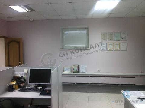 Сдам офис на Большой Московской - Фото 5
