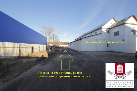 Сдается помещение свободного назначения в Балабаново - Фото 2