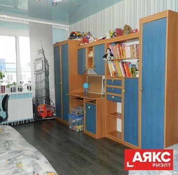 Продается квартира г Краснодар, хутор Ленина, Буковый пер, д 18 - Фото 3