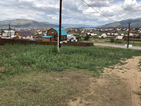 Продажа участка, Сотниково, Иволгинский район, Пригородная - Фото 4