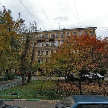 Продажа квартиры, Подсосенский пер. - Фото 3