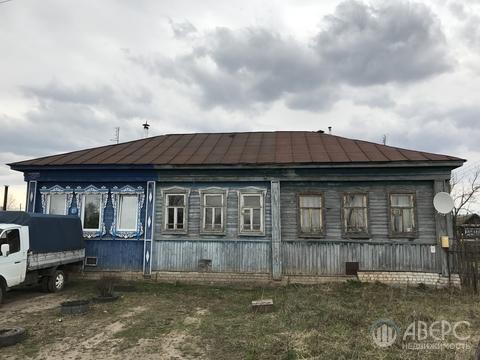 Дома, дачи, коттеджи, ул. Октябрьская, д.37 - Фото 1