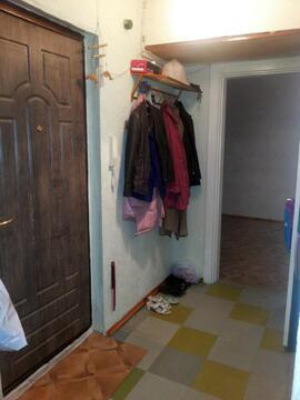 Продается 3 комнатная квартира, ул. Перспективная д.25, 52/35,5/9 кв.м - Фото 1