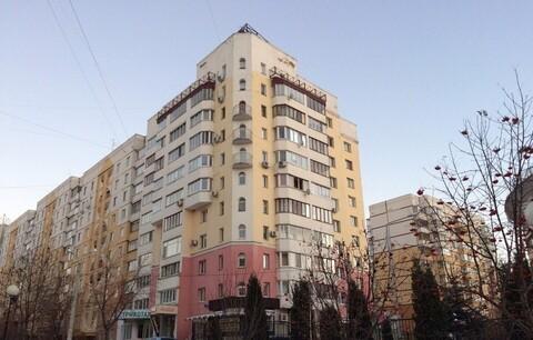 Продажа однокомнатной квартиры в кирпичном доме с ремонтом под ключ - Фото 1