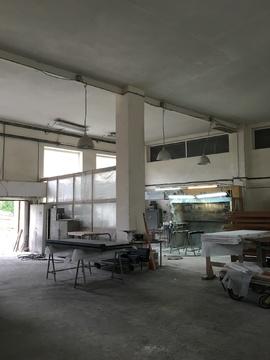 Производственное помещение 50 км. по Новорижскому шоссе - Фото 1