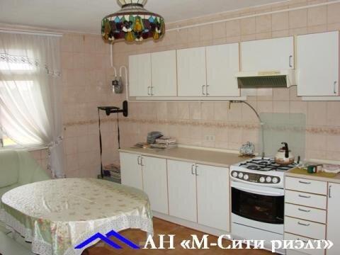 4-х ком. двухуровневая квартира в микрорайоне Маклино - Фото 5