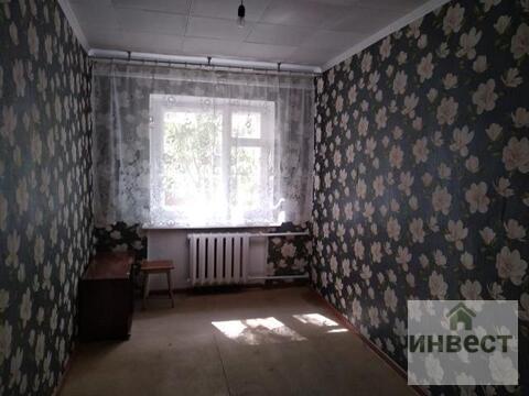 Продается двухкомнатная квартира, г. Наро-Фоминск ул. Рижская д.2 - Фото 3