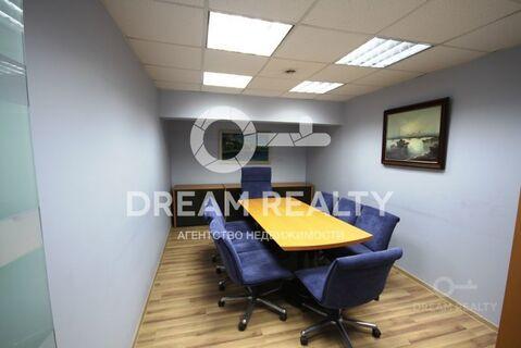 Аренда офиса 144 кв.м, ул. Рябиновая, 26 - Фото 1