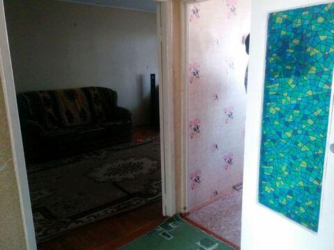 Продам 4-к. кв. в Солнечнодольске - Фото 1