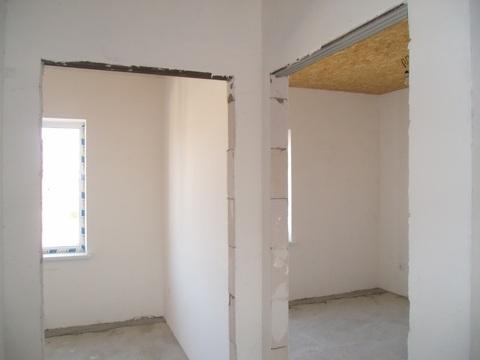 2 этажн таунхаус 105м2, чист отд. Кухня, зал, 3 спальни Приуралье - Фото 5