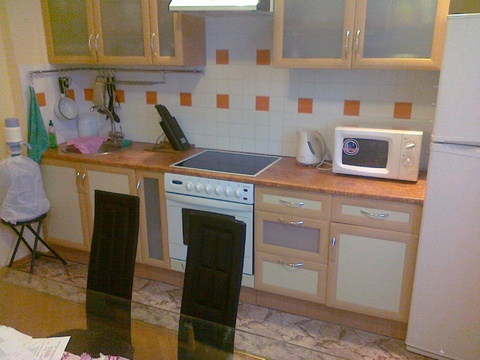 2-комнатная квартира в элитном доме по ул. Алексеевская - Фото 5