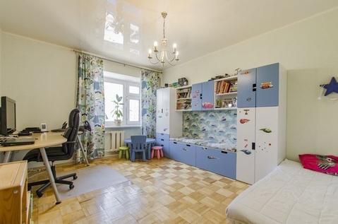 4-комнатная квартира 140 кв.м. 7/9 кирп. на ул. Маршала Чуйкова, д.65 - Фото 4