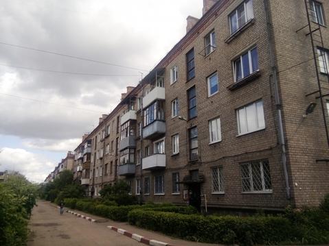 2х комнатная квартира Ногинск г, Климова ул, 43 - Фото 4