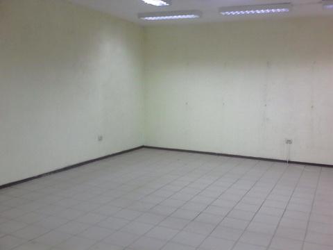 Торговая площадь на первом этаже с отдельным входом, пр. Маркса - Фото 3