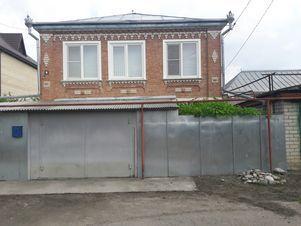Продажа дома, Черкесск, Фестивальный пер. - Фото 1