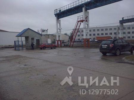 Продажа производственного помещения, Калининград, Ул. Камская - Фото 1