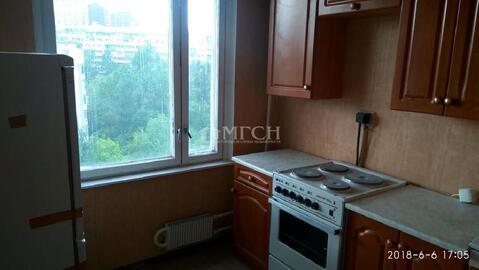Аренда 1 комнатной квартиры м.Марьино (Новочеркасский бульвар) - Фото 2