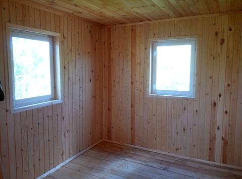 Продам участок с новым домом в СНТ Корабел, Балахнинский р-н - Фото 3