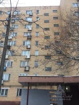 1 комнатная квартира ул Советская д 10 - Фото 1