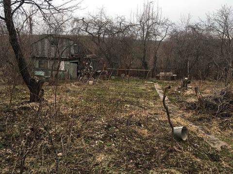 Продам участок с домиком в ст 40 лет Октября - Фото 4