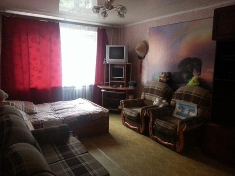 Продаётся 2-комн. квартира в г. Кимры ул. Рыбакова, 10 - Фото 2
