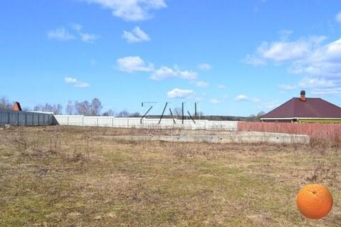 Продается участок, Ярославское шоссе, 110 км от МКАД - Фото 1