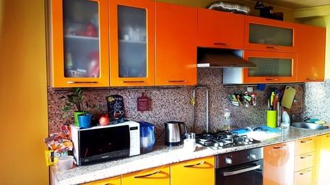 Однокомнатная квартира на Талдомской - Фото 3