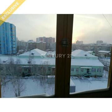 1 комнатная квартира. Хабарова - Фото 3