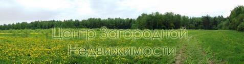 Участок, Дмитровское ш, 20 км от МКАД, Семенищево д. (Мытищинский . - Фото 3