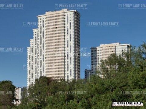 Продажа квартиры, Погонный проезд - Фото 1