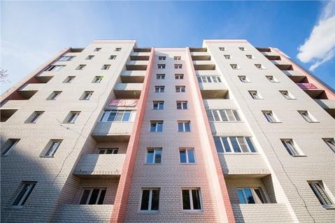 2 комнатная квартира 67,25 м2 по ул. Автозаводская, 9/1 - Фото 4
