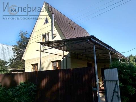 Обжитой жилой дом в Белоусово/Верховье Жуковского района - Фото 3