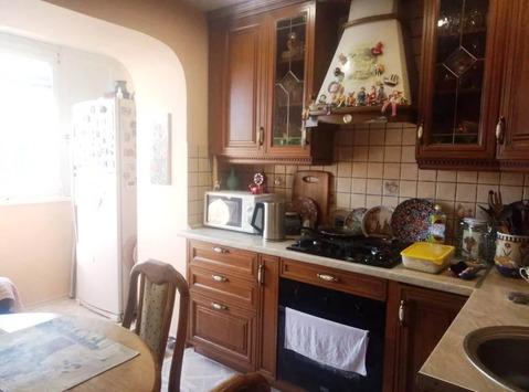 Продам 2-к квартиру, Балашиха город, микрорайон Гагарина 12 - Фото 3