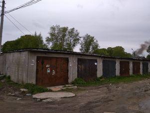 Продажа гаража, Сыктывкар, Ул. Печорская