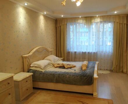 Трехкомнатная квартира в г. Кемерово, фпк, ул. Свободы, 15 - Фото 2
