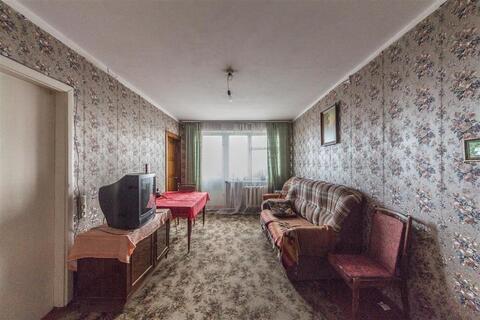 Продается 4-к квартира (улучшенная) по адресу г. Липецк, ул. Плеханова . - Фото 3