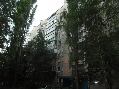 Трехкомнатная квартира: г.Липецк, Московская улица, 53 - Фото 1