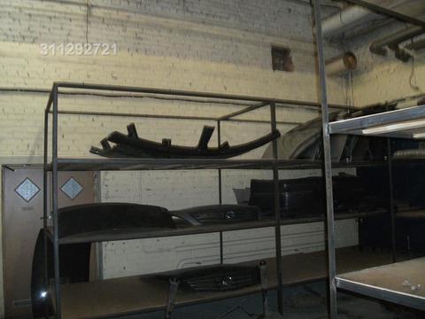 Предлагаются складские отапливаемые помещения (с подвалом). Потолки от - Фото 5
