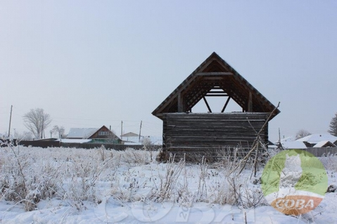 Продажа участка, Бурмакина, Слободо-Туринский район - Фото 3