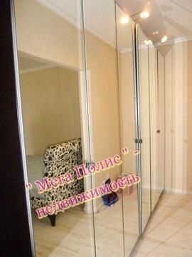 Сдается 1-комнатная квартира 40 кв.м. в новом доме ул. Калужская 20 - Фото 4
