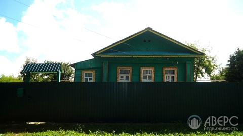 Дома, дачи, коттеджи, ул. Зеленая, д.1 - Фото 4