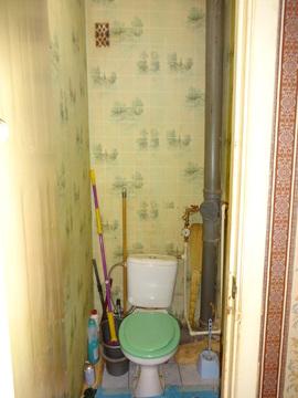 Продам комнату в трехкомнатной квартире - Фото 5