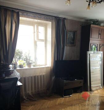 Продам 3-к квартиру, Дачного Хозяйства Жуковка, Жуковка 1с1 - Фото 5